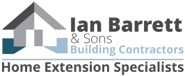 Ian Barrett and Sons Builder Huddersfield