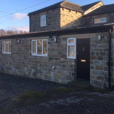 Outbuilding Extensions Huddersfield